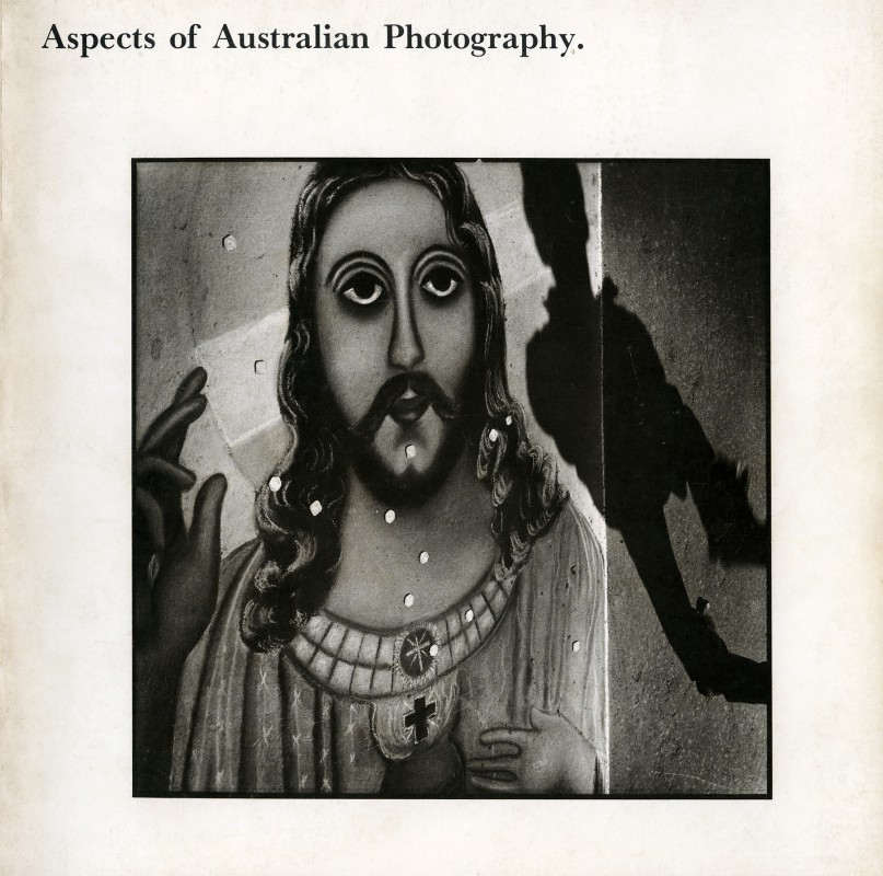 Aspects of Australian Photography
