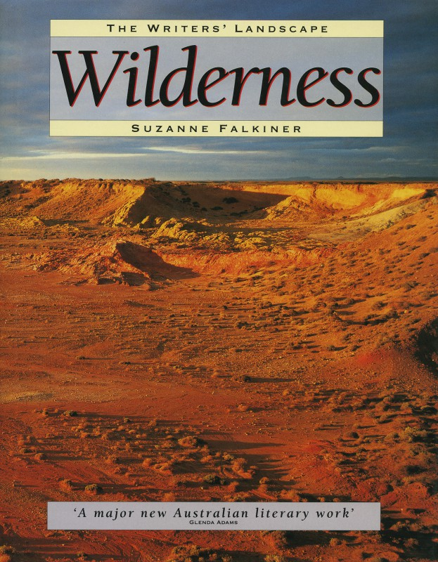 Book The Writers Landscape: Wilderness